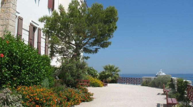 Beaulieu Sur Mer The French Riviera Cote DAzur Travel